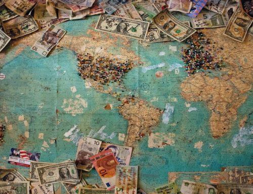 Novac i emocije – Igre koje igra novac